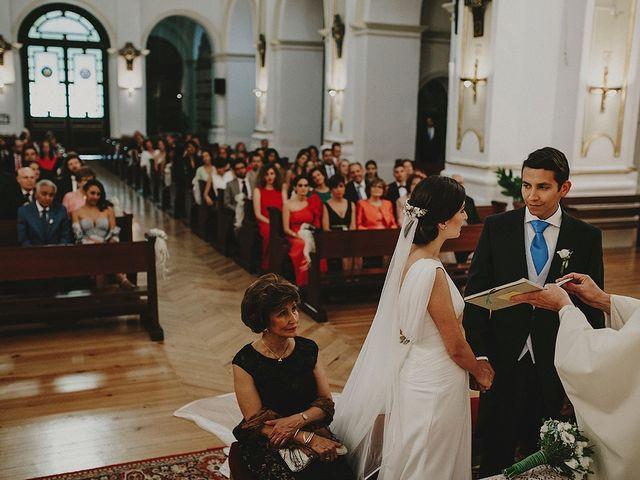 La boda de Miguel y Ana en Ciudad Real, Ciudad Real 36