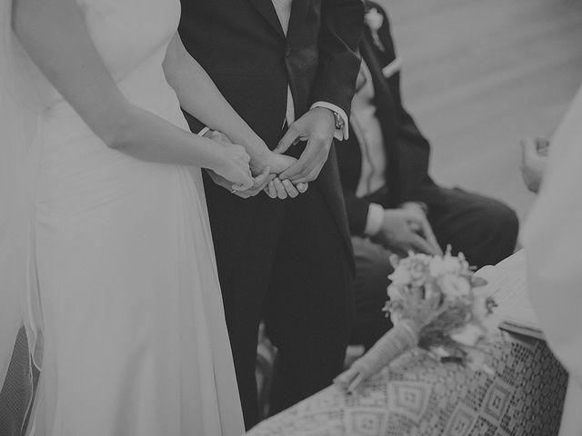 La boda de Miguel y Ana en Ciudad Real, Ciudad Real 37