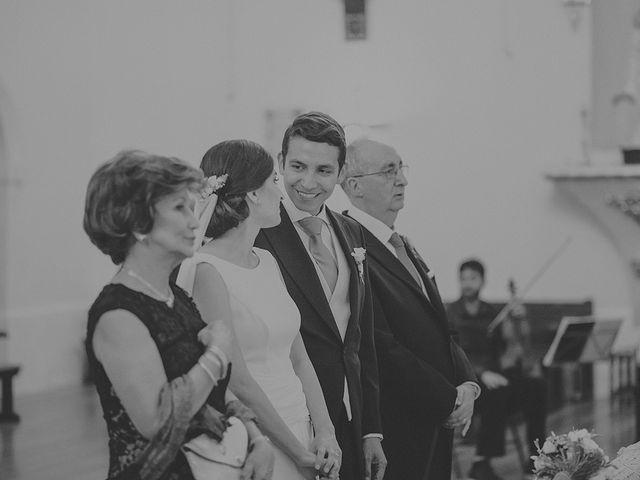 La boda de Miguel y Ana en Ciudad Real, Ciudad Real 38