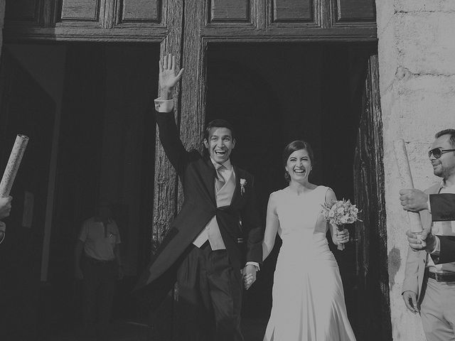 La boda de Miguel y Ana en Ciudad Real, Ciudad Real 39