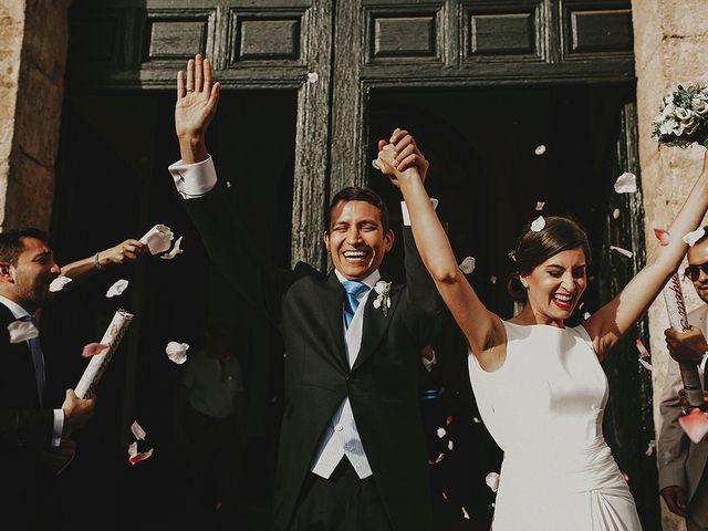 La boda de Miguel y Ana en Ciudad Real, Ciudad Real 40
