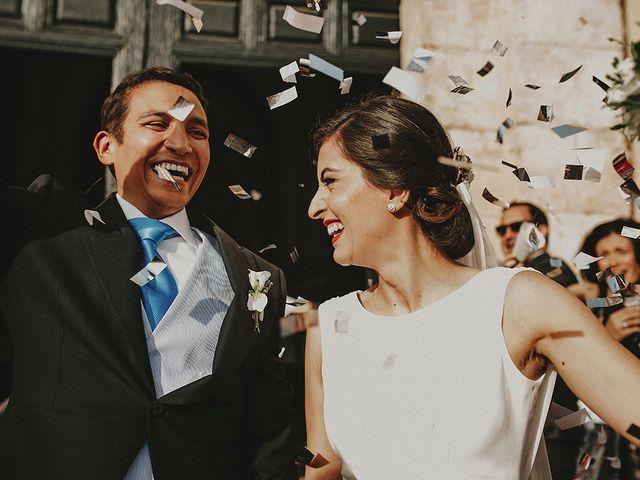 La boda de Miguel y Ana en Ciudad Real, Ciudad Real 41