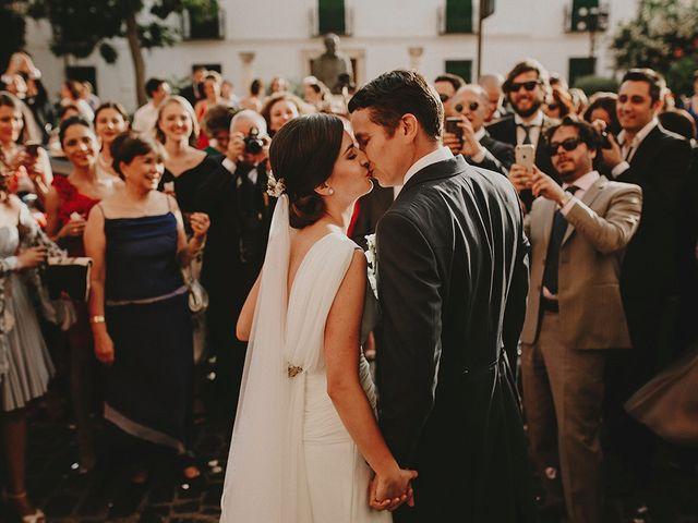 La boda de Miguel y Ana en Ciudad Real, Ciudad Real 42