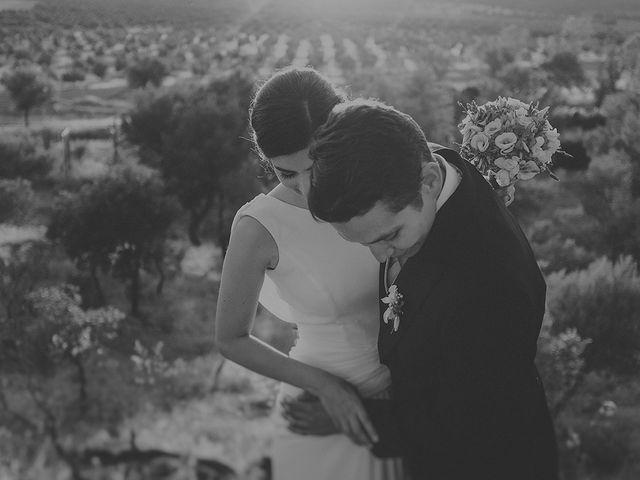 La boda de Miguel y Ana en Ciudad Real, Ciudad Real 49