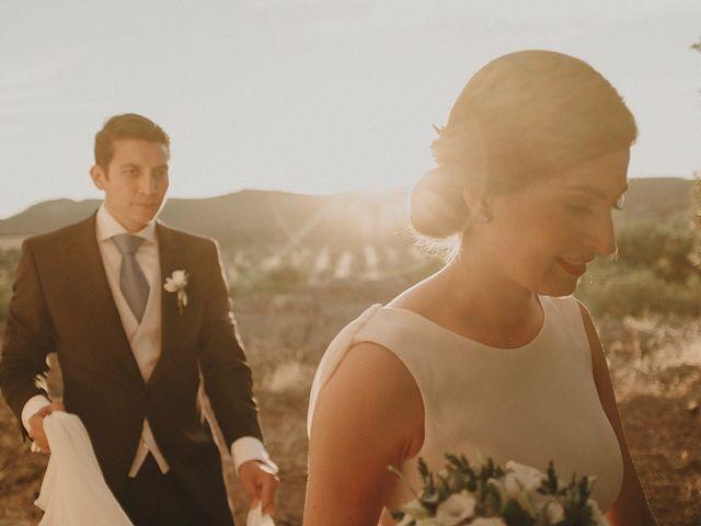 La boda de Miguel y Ana en Ciudad Real, Ciudad Real 50