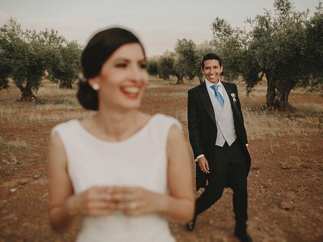 La boda de Miguel y Ana en Ciudad Real, Ciudad Real 51