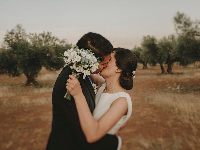 La boda de Miguel y Ana en Ciudad Real, Ciudad Real 57