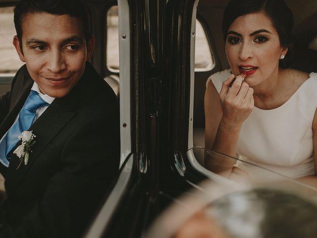 La boda de Miguel y Ana en Ciudad Real, Ciudad Real 58