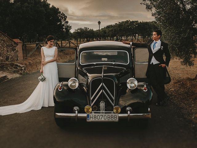 La boda de Miguel y Ana en Ciudad Real, Ciudad Real 59