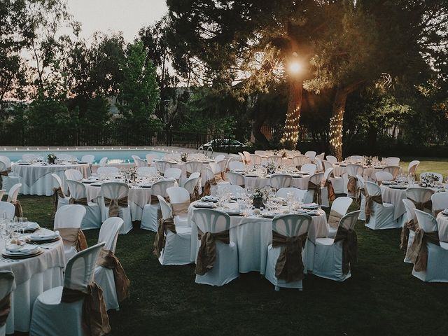 La boda de Miguel y Ana en Ciudad Real, Ciudad Real 60
