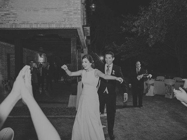 La boda de Miguel y Ana en Ciudad Real, Ciudad Real 65
