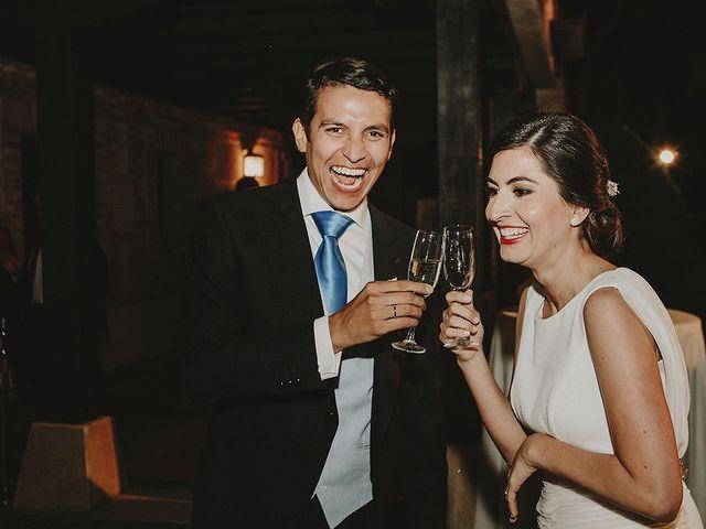 La boda de Miguel y Ana en Ciudad Real, Ciudad Real 66