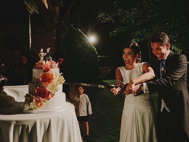 La boda de Miguel y Ana en Ciudad Real, Ciudad Real 68