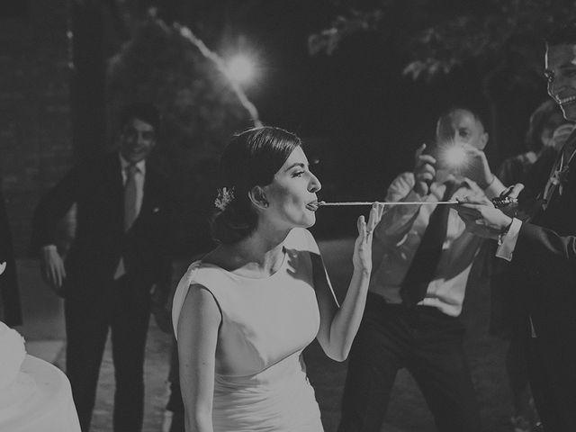 La boda de Miguel y Ana en Ciudad Real, Ciudad Real 69