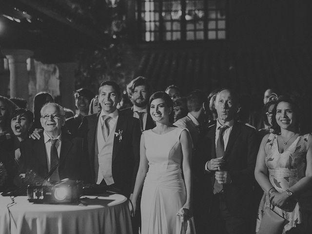 La boda de Miguel y Ana en Ciudad Real, Ciudad Real 71