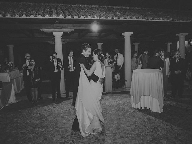 La boda de Miguel y Ana en Ciudad Real, Ciudad Real 74