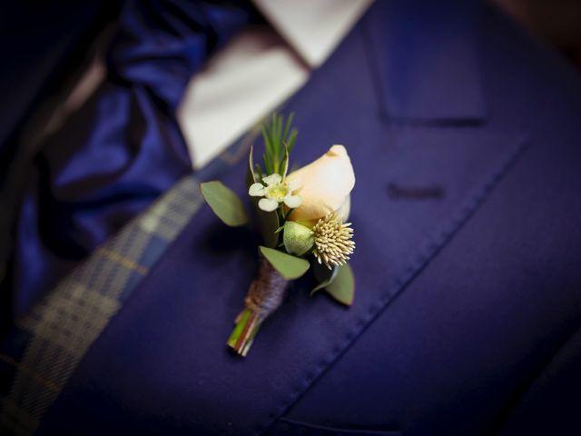 La boda de Julio y Trini en Murcia, Murcia 5