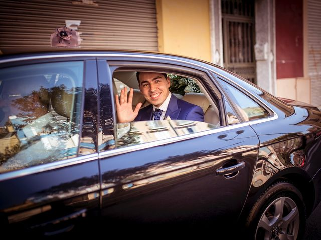 La boda de Julio y Trini en Murcia, Murcia 9