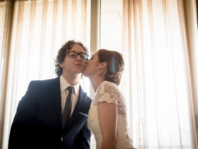 La boda de Julio y Trini en Murcia, Murcia 19