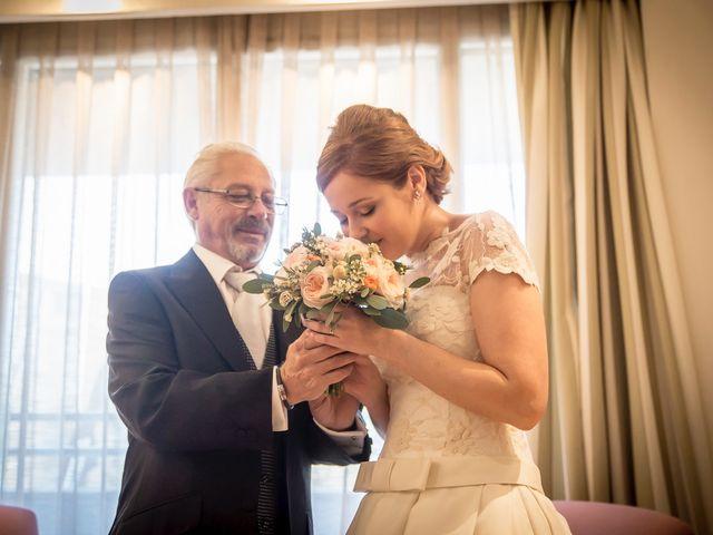 La boda de Julio y Trini en Murcia, Murcia 20
