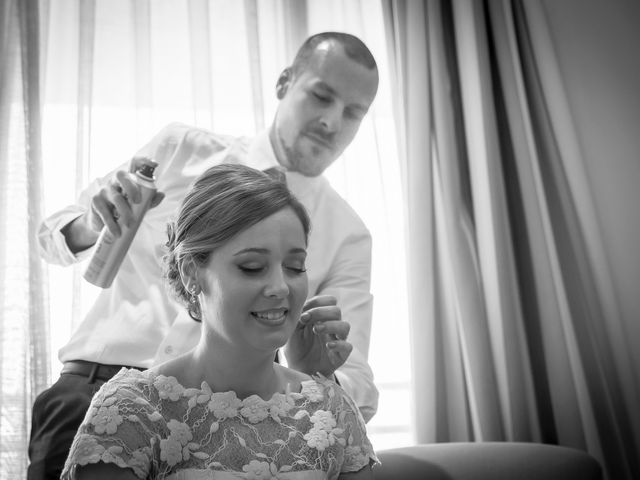 La boda de Julio y Trini en Murcia, Murcia 21