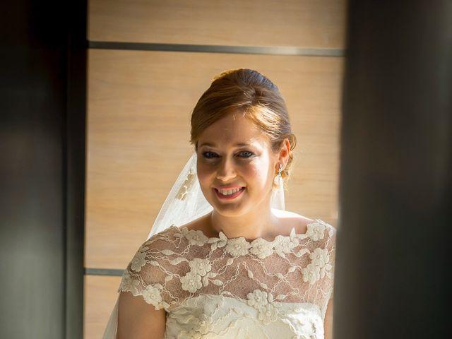 La boda de Julio y Trini en Murcia, Murcia 24