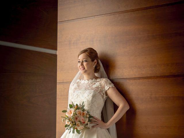 La boda de Julio y Trini en Murcia, Murcia 27