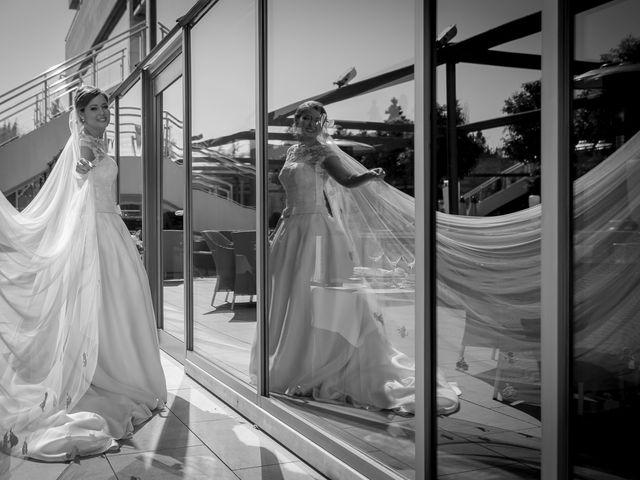 La boda de Julio y Trini en Murcia, Murcia 28