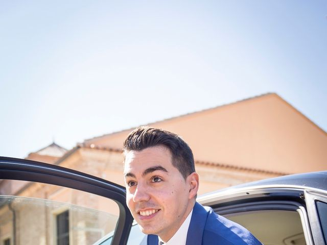 La boda de Julio y Trini en Murcia, Murcia 29