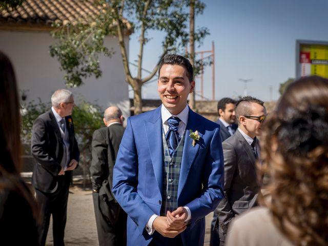 La boda de Julio y Trini en Murcia, Murcia 31