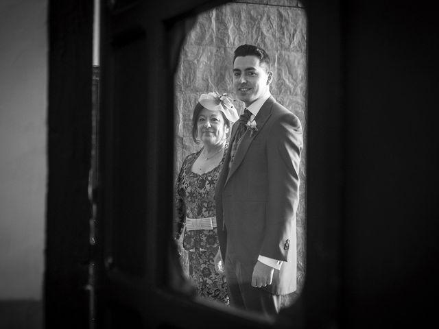 La boda de Julio y Trini en Murcia, Murcia 32