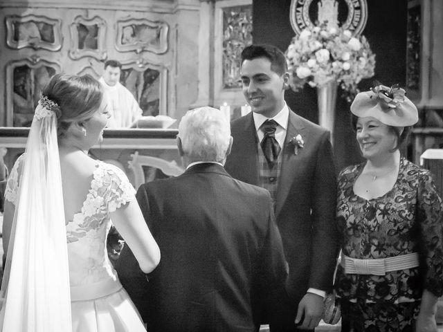 La boda de Julio y Trini en Murcia, Murcia 34