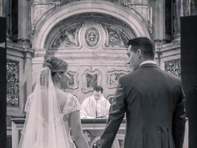 La boda de Julio y Trini en Murcia, Murcia 35