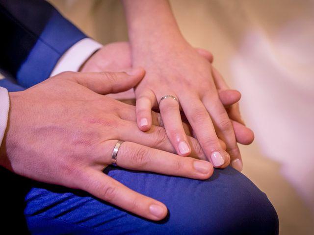 La boda de Julio y Trini en Murcia, Murcia 39