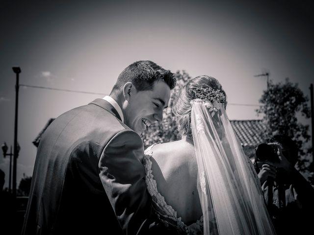 La boda de Julio y Trini en Murcia, Murcia 42