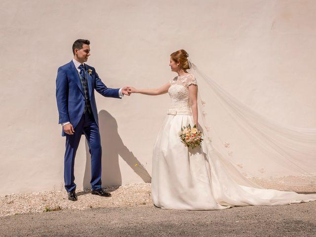 La boda de Julio y Trini en Murcia, Murcia 47