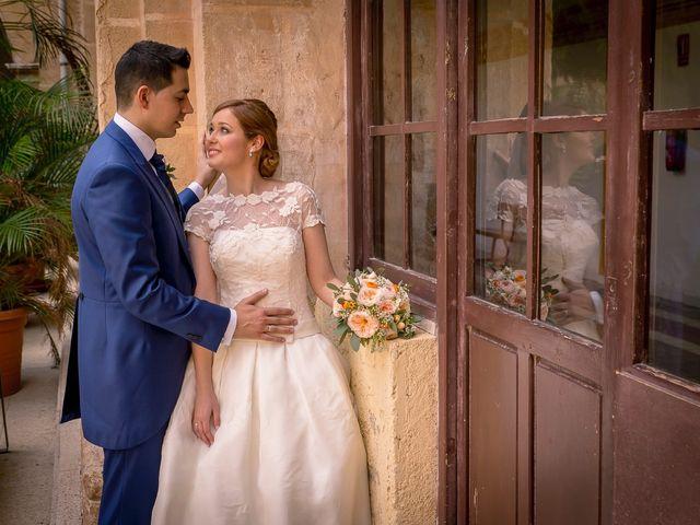 La boda de Julio y Trini en Murcia, Murcia 50