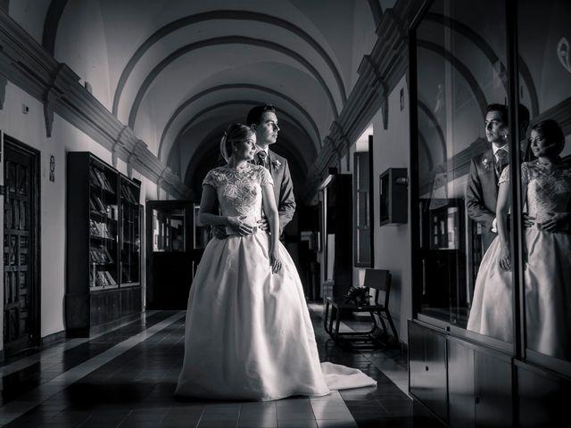 La boda de Julio y Trini en Murcia, Murcia 53