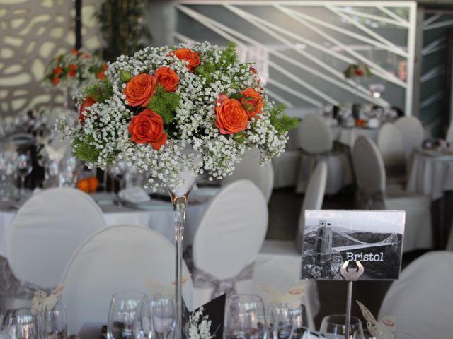 La boda de Julio y Trini en Murcia, Murcia 58