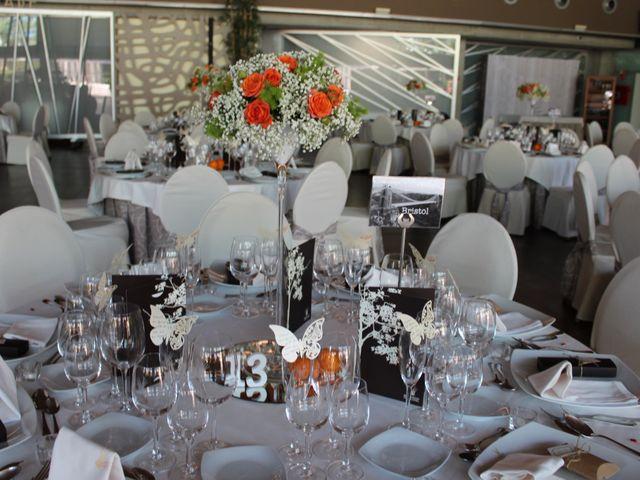 La boda de Julio y Trini en Murcia, Murcia 59