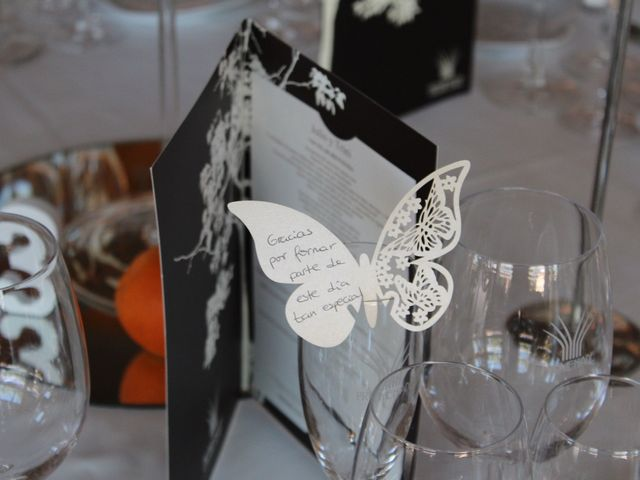 La boda de Julio y Trini en Murcia, Murcia 60