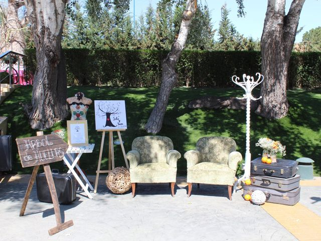 La boda de Julio y Trini en Murcia, Murcia 63