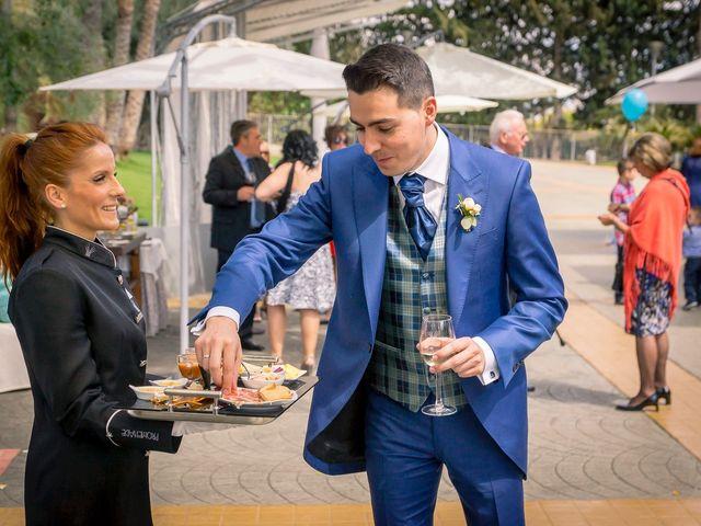 La boda de Julio y Trini en Murcia, Murcia 66