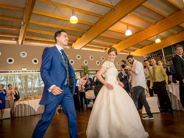 La boda de Julio y Trini en Murcia, Murcia 67