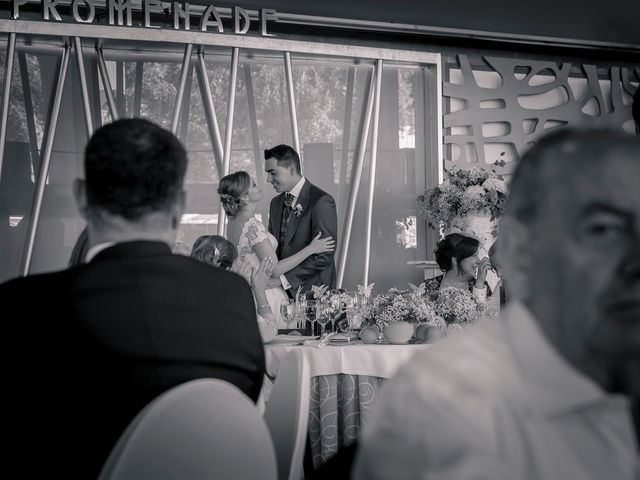 La boda de Julio y Trini en Murcia, Murcia 68