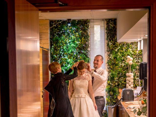 La boda de Julio y Trini en Murcia, Murcia 70