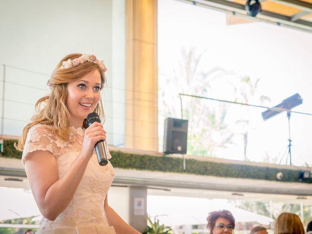 La boda de Julio y Trini en Murcia, Murcia 71