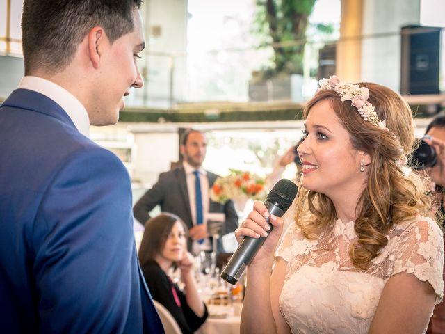 La boda de Julio y Trini en Murcia, Murcia 72