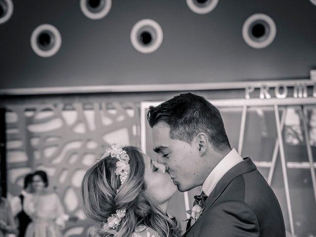 La boda de Julio y Trini en Murcia, Murcia 73