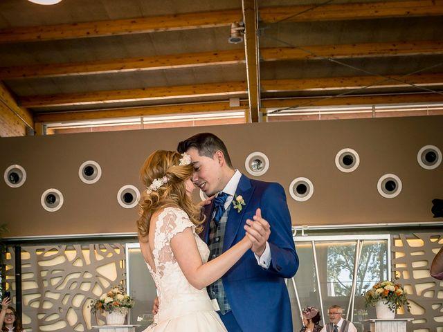 La boda de Julio y Trini en Murcia, Murcia 75